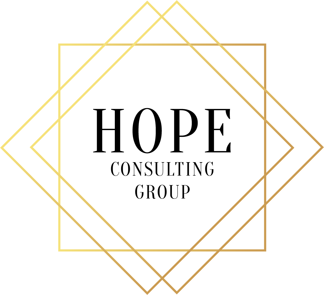 Hope Consulting Group