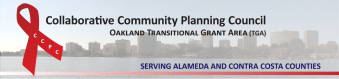 Collaborative Community Planning Council Oakland Alameda County